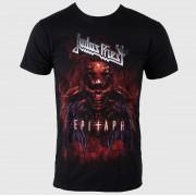 tricou stil metal bărbați Judas Priest - - ROCK OFF - JPTEE07MB