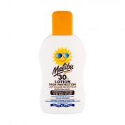 Malibu Kids Lotion lozione solare per bambini con aloe vera SPF30 200 ml per bambini