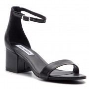 Сандали STEVE MADDEN - Irenee SM11000009-03001-017 Black Leather