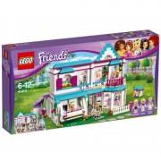 Casa Stephaniei LEGO Friends 41314