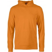 Printer Hoodie Switch 2261510 Oranje - Maat L