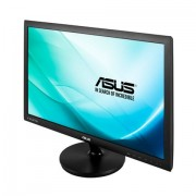 Asus LED monitor VS247HR - Crna