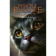 Pisicile razboinice. Noua profetie. Rasarit de Luna Vol. 8