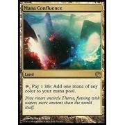 Magic: the Gathering Mana Confluence (163/165) Journey into Nyx