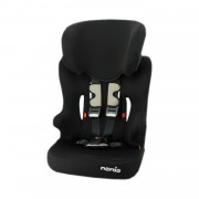 Nania Autostoel Groep 1/2/3 Racer SP Black