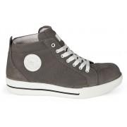 Redbrick JESPER Veiligheidssneakers Hoog model S3 - Taupe - Size: 36