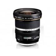 Canon Vidvinkelobjektiv Canon EF-S 10-22mm 1:3,5-4,5 USM f/3.5 - 4.5 10 - 22 mm