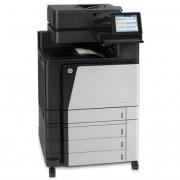 HP Color Laserjet Enterprise flow M880Z+ MFP [A3] multifunkciós másológép