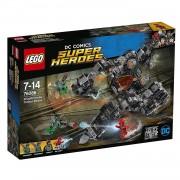 Lego Super Heroes 76086 Knightcrawler Tunnel Attack leksak