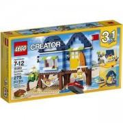 Koнструктор ЛЕГО Криейтър - Ваканция на плажа - LEGO Creator, 31063