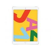 Apple iPad APPLE 2019 Plata - MW6C2TY (10.2'' - 32 GB - Chip A10 Fusion - Wi-Fi + Cellular)