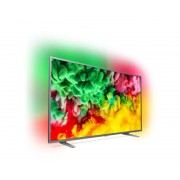 "Philips Tv philips 65"" led 4k uhd/ 65pus6703/ hdr plus/ ambilight x3/ quad core/ ultraplano/ smart tv/ 3 hdmi/ 2 usb/ dvb-t/t2/t2-hd/c/s"
