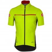 Castelli Perfetto Light 2 Jersey - XL - Yellow