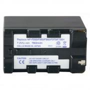 Power3000 PL905D.086 Acumulator tip NP-F960/NP-F970 pentru Sony 7800mAh