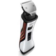 Aparat de ras Philips QS6141/32, StyleShaver, Wet&Dry