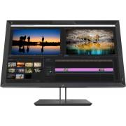 HP DreamColor Z27x G2 Studio-Display LED-Monitor (2560 x 1080 Pixel, QHD, 68,58 cm (27) QHD 2560 x 1440), Energieeffizienzklasse C
