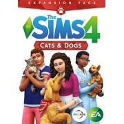 PC The Sims 4 Cats & Dogs (EP4)