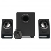 Logitech Z213 Multimedia Speakers 2.1