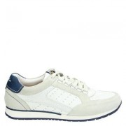 Australian lage sneakers wit