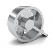 Stadler Form Podlahový ventilátor Q - stříbrný - Q-002 - Stadler Form