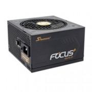 Захранване Seasonic FOCUS Plus, 650W, Active PFC, 80+ Gold, 120мм вентилатор