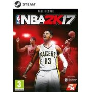 NBA 2K17 PC (Steam Code Only)