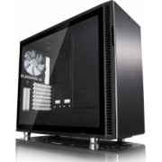 Carcasa Fractal Design Define R6 Black Tempered Glass Fara Sursa