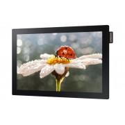"Samsung DB10E-T LED 10IN WIDE1 Digital signage flat panel 10.1"" LED Wi-Fi Black"
