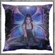 Anne Stokes párna - Immortal Flight Cushion - NOW8113