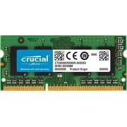 Crucial CT25664BF160B 2GB DDR3L-1600 SODIMM Memory Module