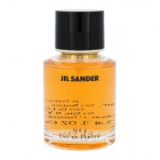 Jil Sander No.4 eau de parfum 100 ml da donna