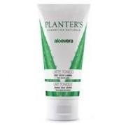 Planters latte occhi labbra aloe 125 ml