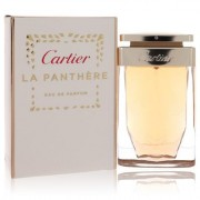 Cartier La Panthere For Women By Cartier Eau De Parfum Spray 2.5 Oz