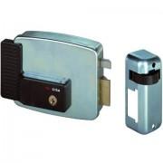 Cisa serrature elettriche spingere art.11921 dx 70