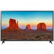 Телевизор LG 55UK6300MLB, 55 инча 4K UltraHD TV, 3840 x 2160, DVB-T2/C/S2, Smart webOS 4.0, Ultra Surround, WiFi 802.11ac, 4КActive HDR,HDMI, 55UK6300