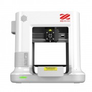 Printer 3D, Da Vinci MINI W+, WiFi, USB, бял