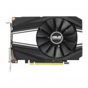 Placa video Asus nVidia GeForce GTX 1660 Phoenix O6G 6GB GDDR5 192bit