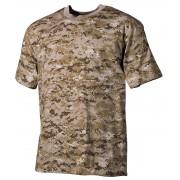 T-shirt MFH Koszulka Digital desert, wyprzedaż