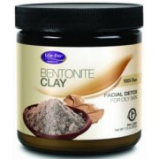 Bentonite Clay (Argila de bentonina )- efect puternic detoxifiant