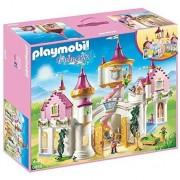 Playmobil princess castello della principessa 6848