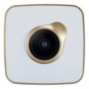 Видеорегистратор PRESTIGIO RoadRunner CUBE, FHD 1920x1080, 30fps, 1.5-инчов дисплей, 2 MP CMOS SONY IMX323, 2 MP камера, PCDVRR530WGD