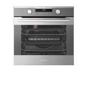 Electrolux EVEP611SA Electric 60cm Wall Oven
