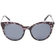 Fastrack Cat-eye Sunglasses(Black)