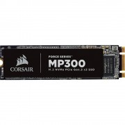 SSD M.2, 120GB, Corsair Force MP300, NVMe (CSSD-F120GBMP300)