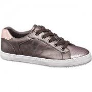 Pantofi de dama cu sireturi