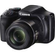 Canon PowerShot SX540 HS Mega-Zoom Camera 20MP, 50X, 1080p