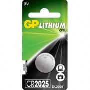 GP - Pile CR2025 ( CR2025 )