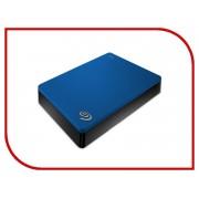 Жесткий диск Seagate Backup Plus Portable 4Tb Blue STDR4000901