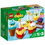 LEGO 10862 DUPLO My First Mitt första kalas