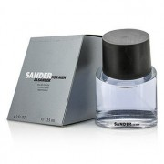 Jil Sander Sander for Men Eau De Toilette Spray 125ml/4.2oz